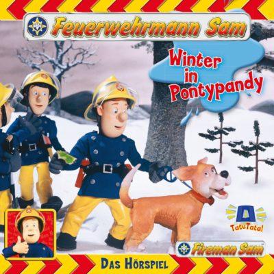 Feuerwehrmann Sam  – Winter in Pontypandy