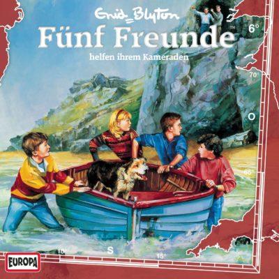 Fünf Freunde (06) – helfen ihren Kameraden