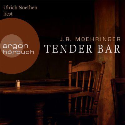J.R. Moehringer – Tender Bar