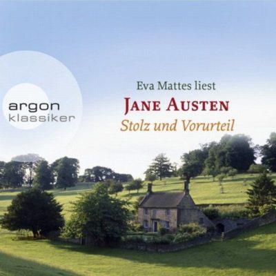Jane Austen – Stolz und Vorurteil