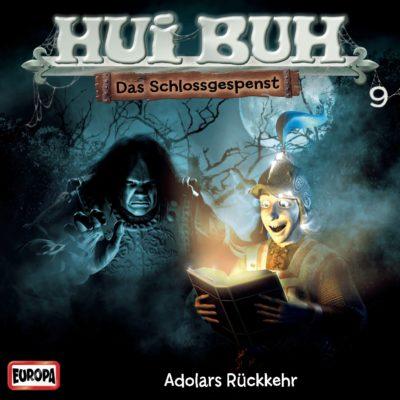 HUI BUH (09) – Adolars Rückkehr