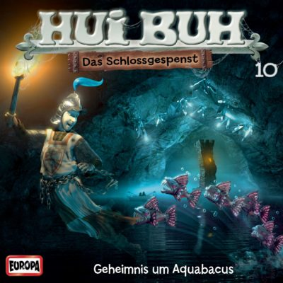 HUI BUH (10) – Geheimnis um Aquabacus