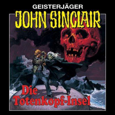John Sinclair (02) – Die Totenkopf-Insel