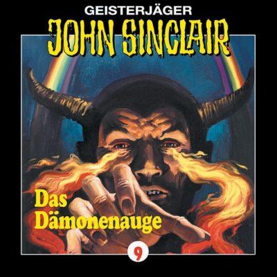 John Sinclair (09) – Das Dämonenauge (2/2)