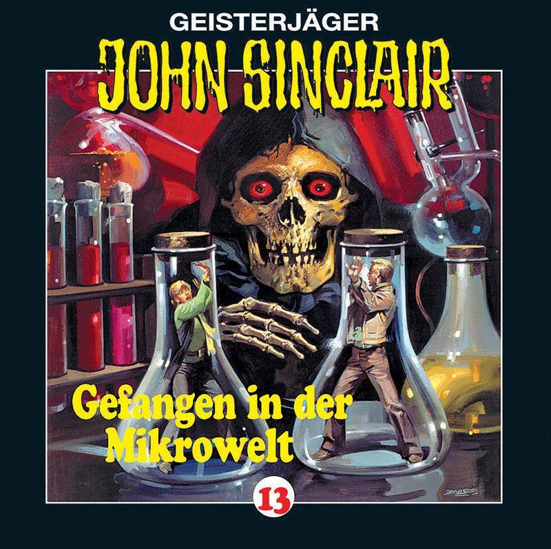 john sinclair hörspiele kostenlos