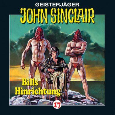 John Sinclair (17) – Bills Hinrichtung (2/3)