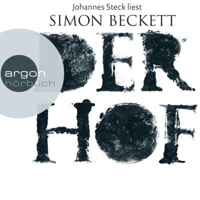 Simon Beckett – Der Hof