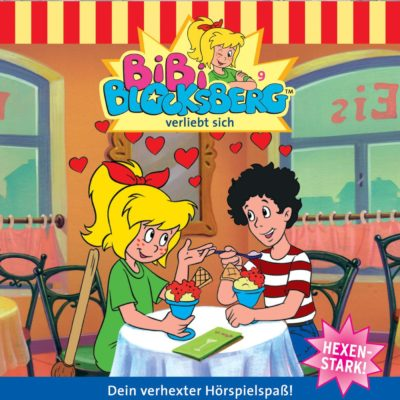 Bibi Blocksberg (09) – verliebt sich