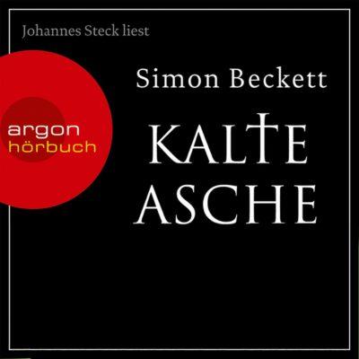 Simon Beckett – Kalte Asche