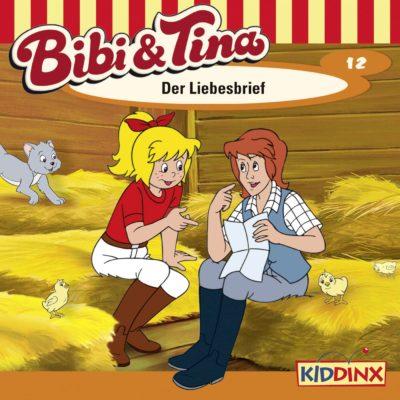 Bibi & Tina (12) – Der Liebesbrief