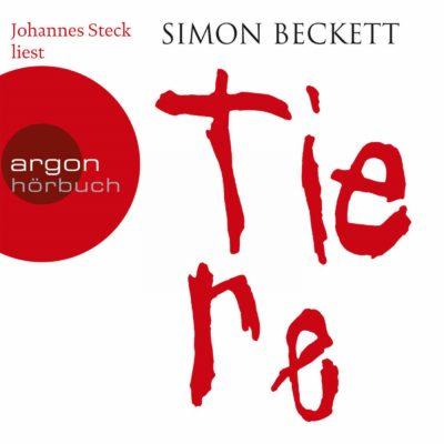 Simon Beckett – Tiere