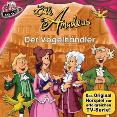 Little Amadeus (02) – Der Vogelhändler