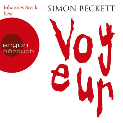 Simon Beckett – Voyeur