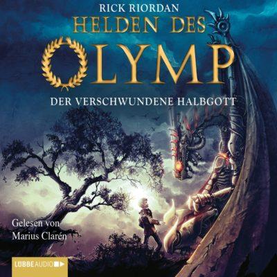 Helden des Olymp (02) – Der Sohn des Neptun