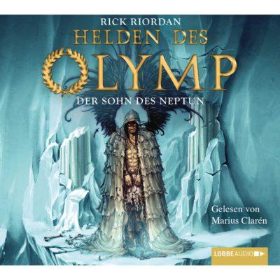 Helden des Olymp (01) – Der verschwundene Halbgott