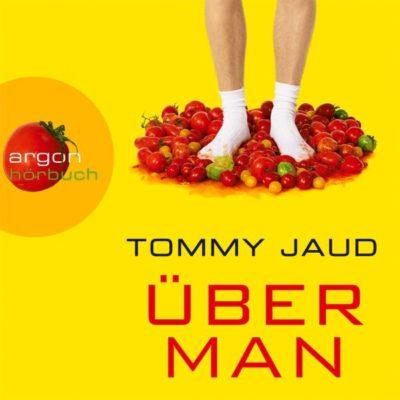 Tommy Jaud – Überman
