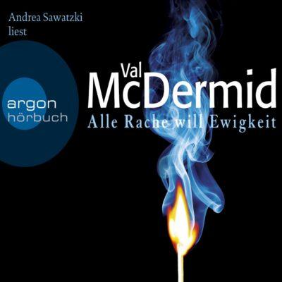 Val McDermid – Alle Rache will Ewigkeit