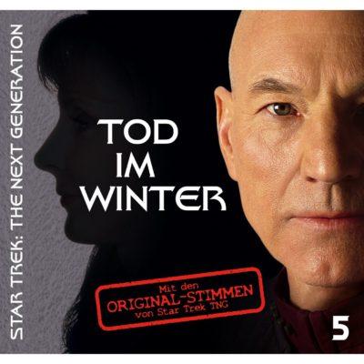 Star Trek: The Next Generation – Tod im Winter (Folge 5)