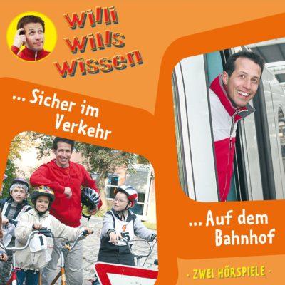 Willi wills wissen (03) – Sicher im Verkehr