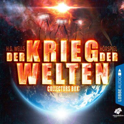 H.G. Wells – Der Krieg der Welten