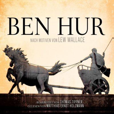 Lew Wallace – Ben Hur