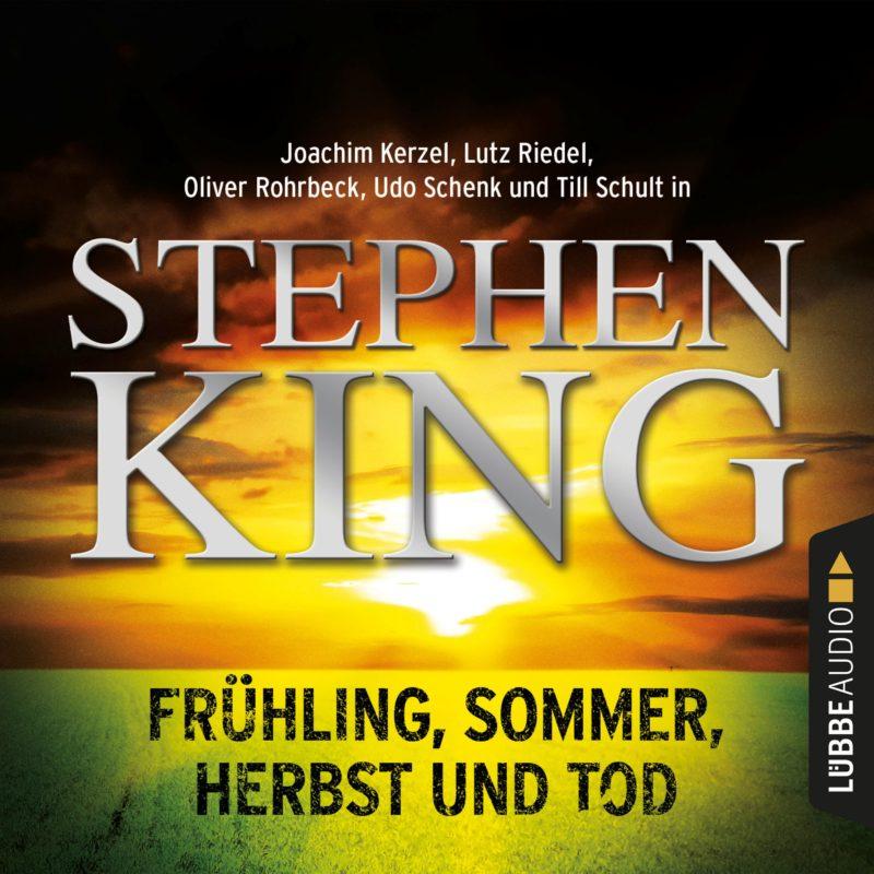 Stephen King – Frühling, Sommer, Herbst und Tod auf Gratis-Hörspiele ...