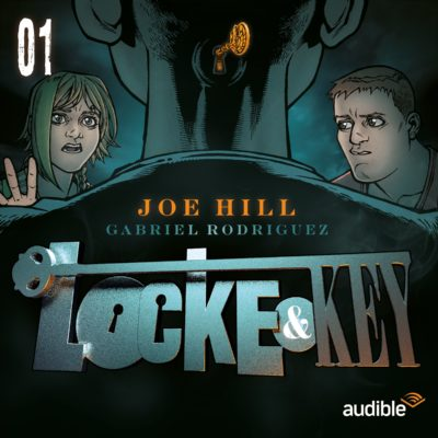 Locke & Key (01) – Willkommen in Lovecraft