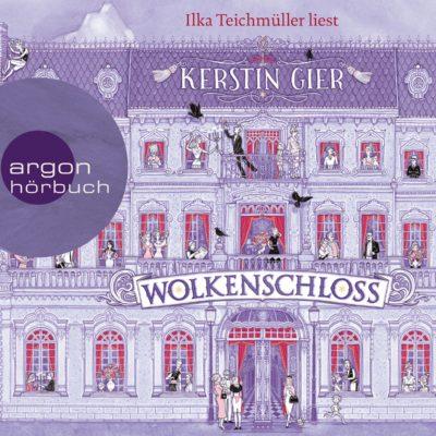 Kerstin Gier – Wolkenschloss
