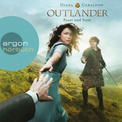 Diana Gabaldon: Outlander – Feuer und Stein