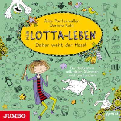 Mein Lotta-Leben – Daher weht der Hase