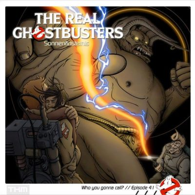 The Real Ghostbusters (41) – Sonnenfinsternis