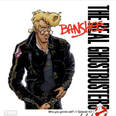 The Real Ghostbusters (43) – Banshee