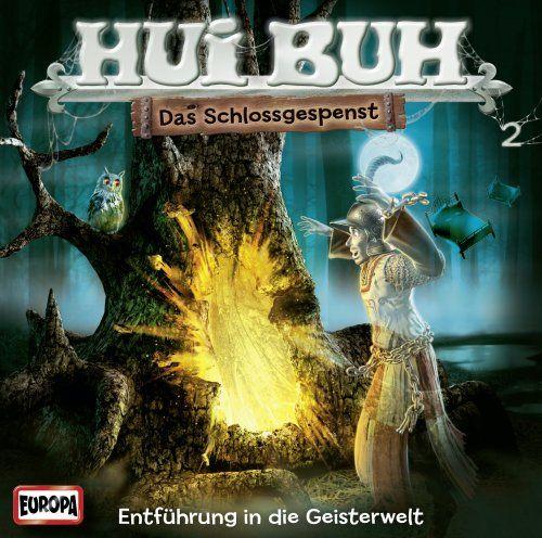 Hui Buh Stream