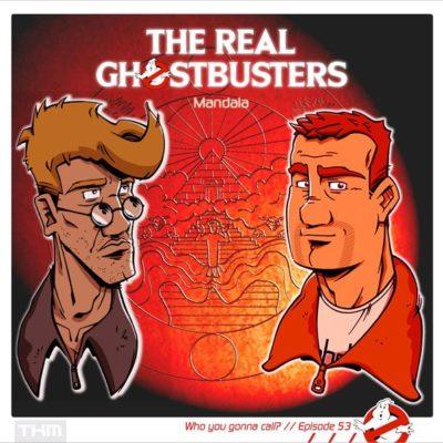 The Real Ghostbusters (53) – Mandala (3/5)