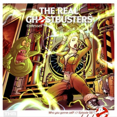 The Real Ghostbusters (56) – Entfesselt