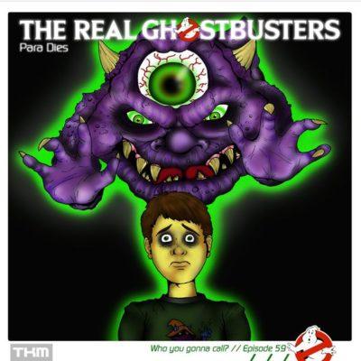 The Real Ghostbusters (59) – Para Dies