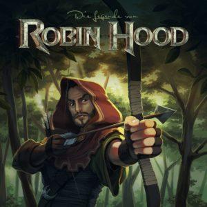 Die Abenteuer Des Robin Hood Stream