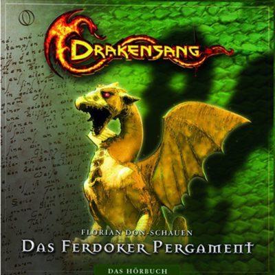 Drakensang – Das Ferdoker Pergament