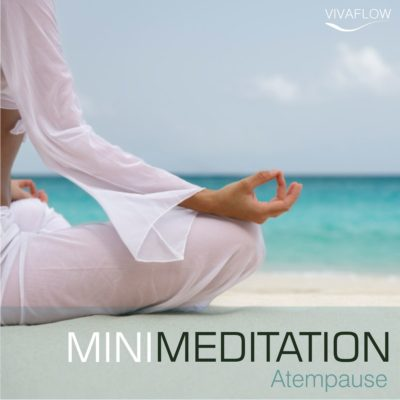 Atempause – Mini-Meditation