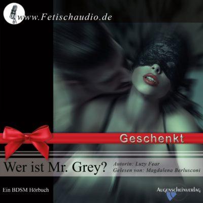 Luzy Fear – Wer ist Mr. Grey?