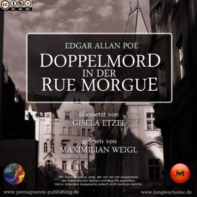 Edgar Allan Poe – Doppelmord in der Rue Morgue