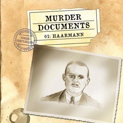 Murder Documents (01) – Haarmann