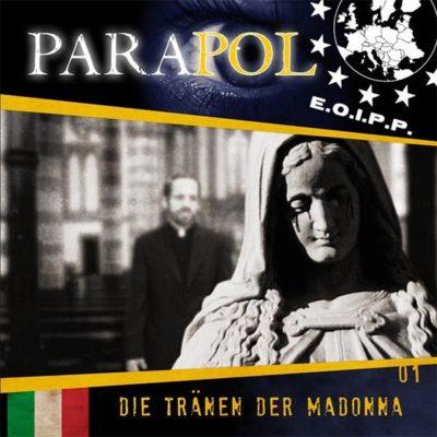 Parapol (01) – Die Tränen der Madonna