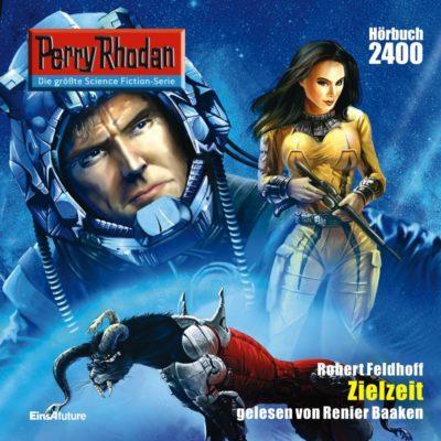 Perry Rhodan (2400) – Zielzeit