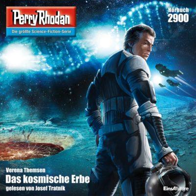 Perry Rhodan (2900) – Das kosmische Erbe
