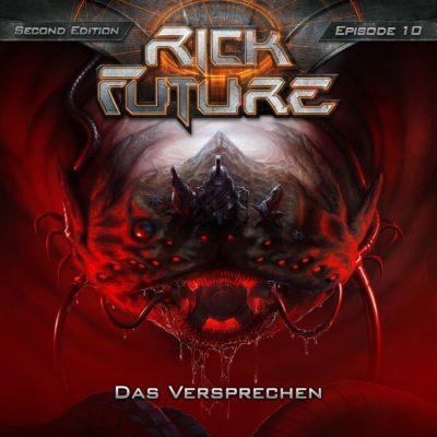 Rick Future (10) – Das Versprechen