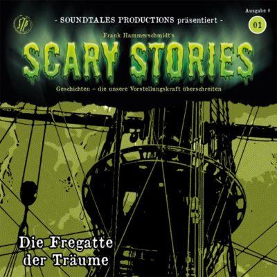 Scary Stories (01) – Die Fregatte der Träume