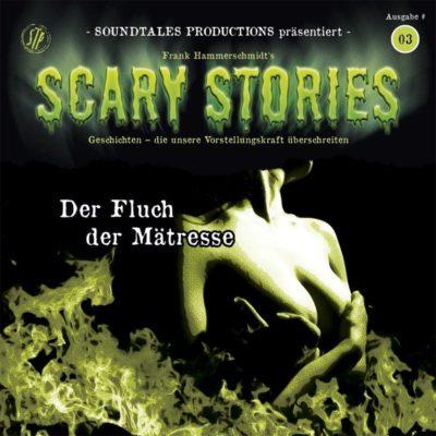 Scary Stories (03) – Der Fluch der Mätresse