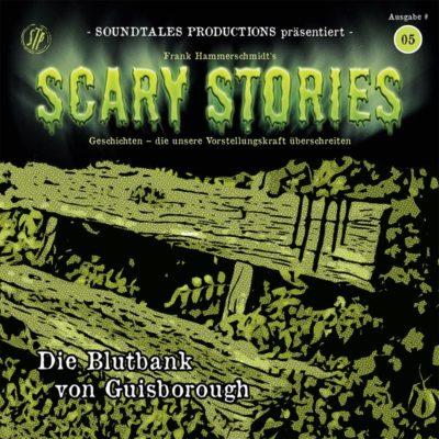 Scary Stories (05) – Die Blutbank von Guisborough