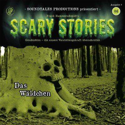 Scary Stories (06) – Das Wäldchen
